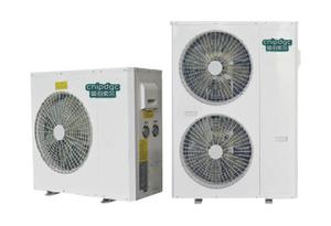 家用变频直流变频热泵冷暖机系列
