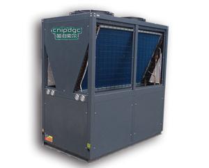 商用低温循环加热式热泵系列