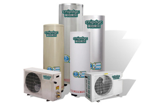 家用水循环热泵热水机器系列